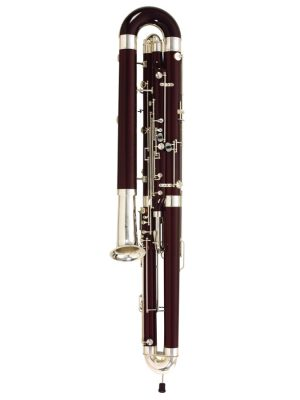 Duo Bassoon And Contrabass - stellasasseville.com