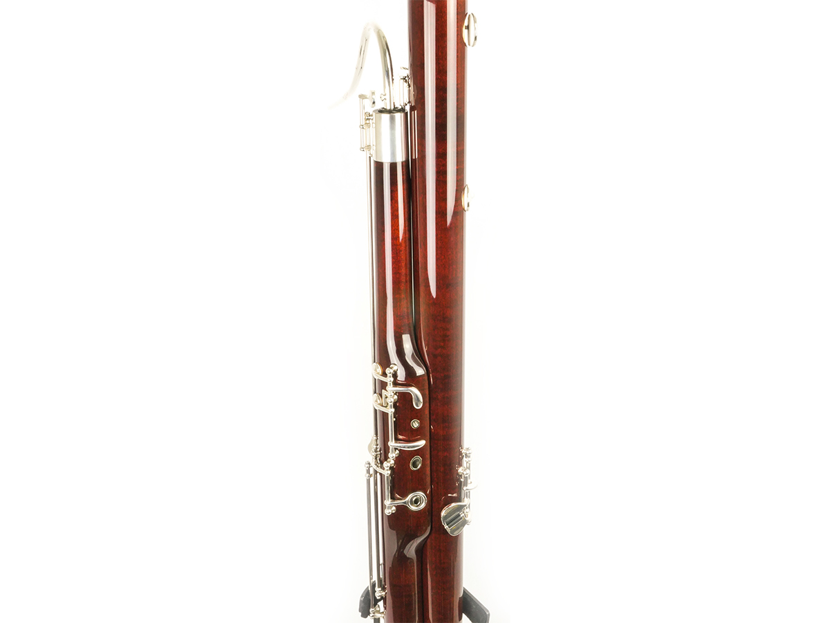Fox Renard Model 240 Bassoon For Sale | MMI