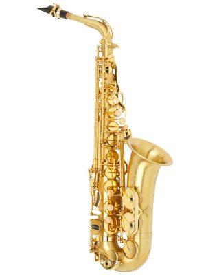 Buy New Selmer Alto Saxophones | For Sale Online at MMI