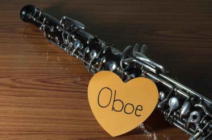 used-oboe