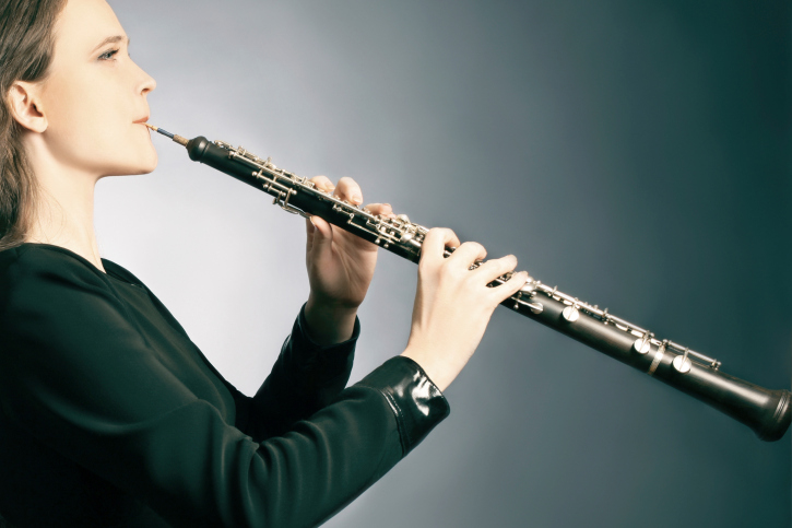 Oboe Summer Goals