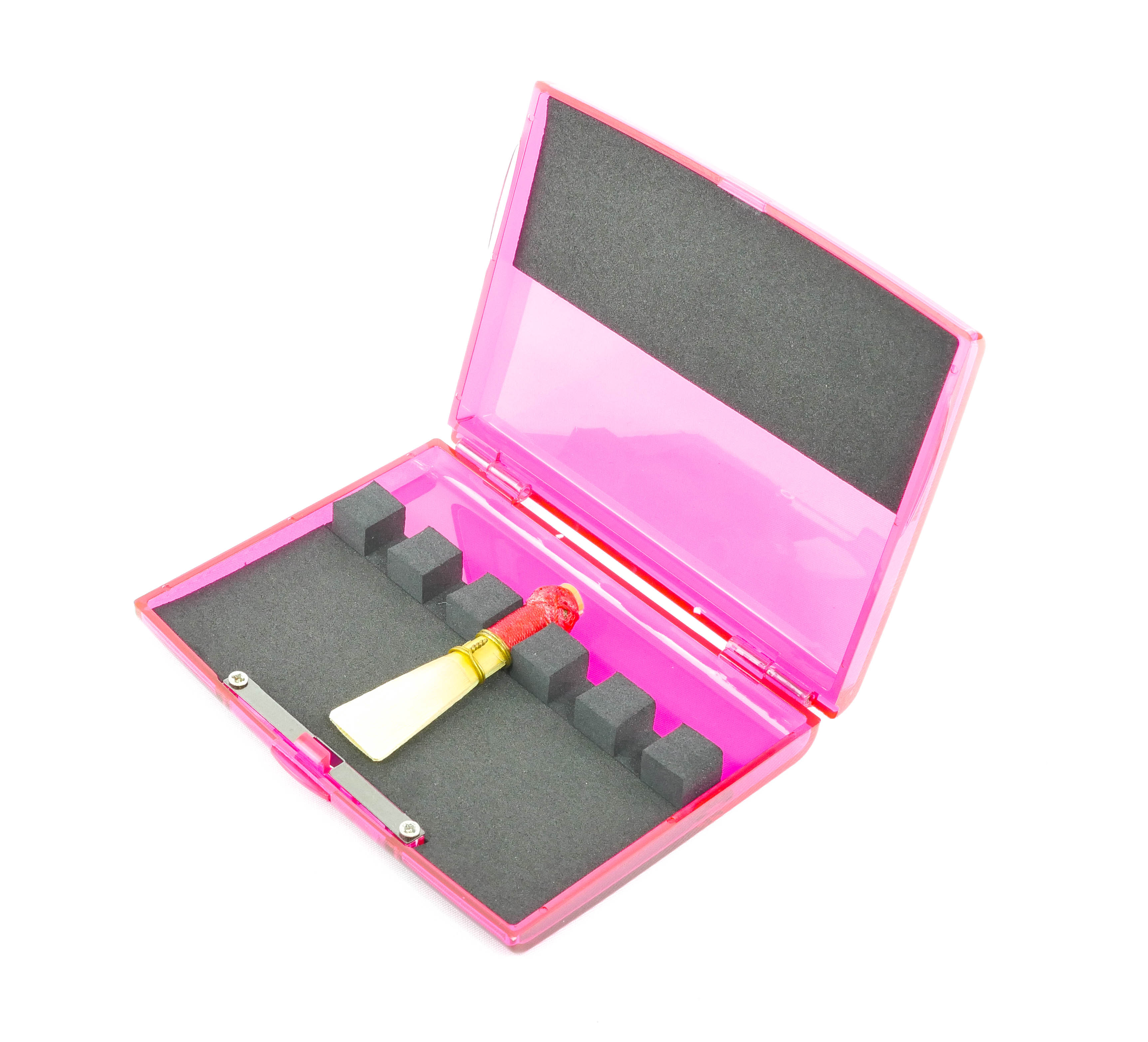 Protec Bassoon Reed Case (5 reeds)