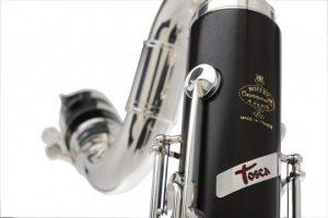 Tosca up close