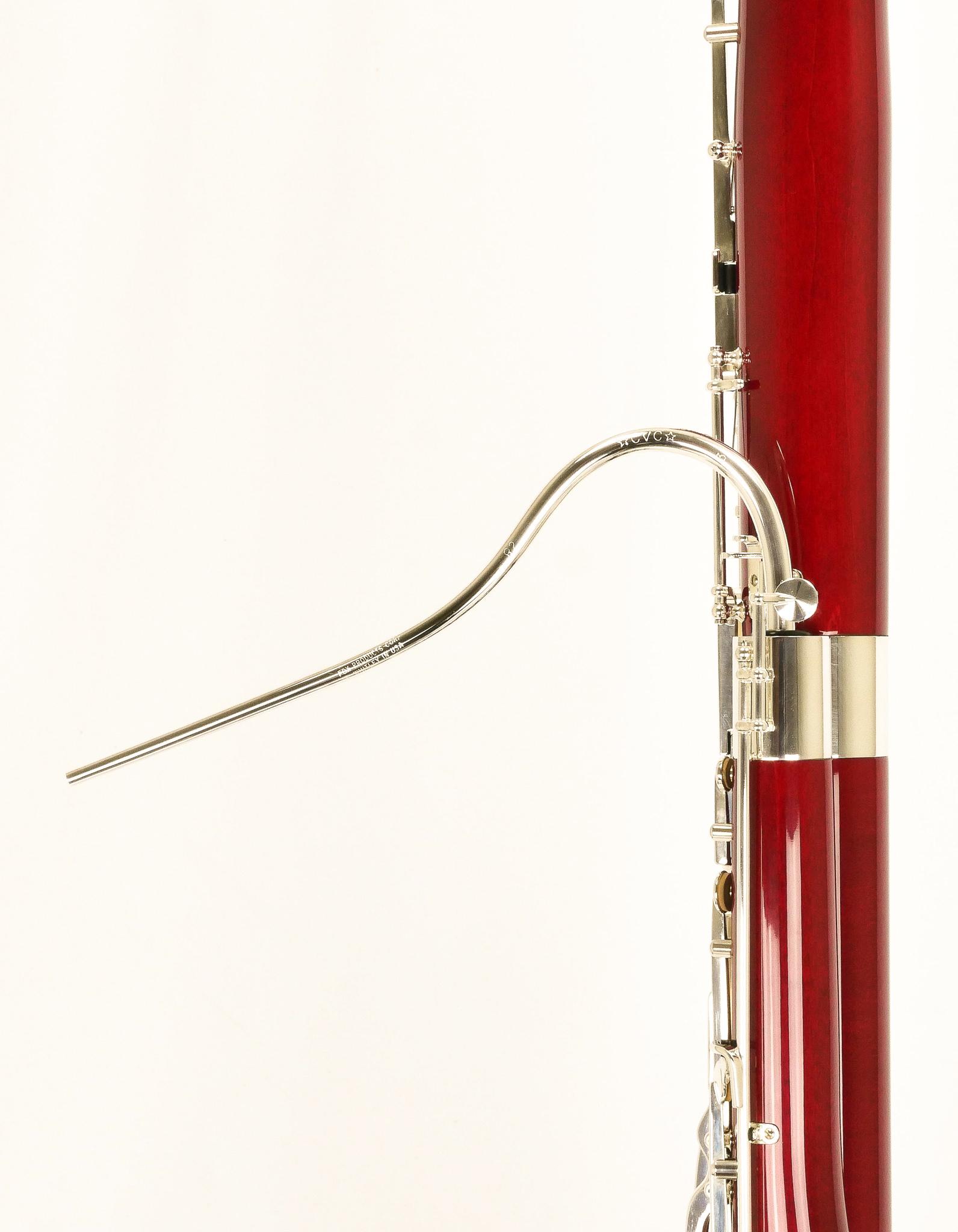 Fox Model 460 Bassoon | Shop Bassoons Online | MMI