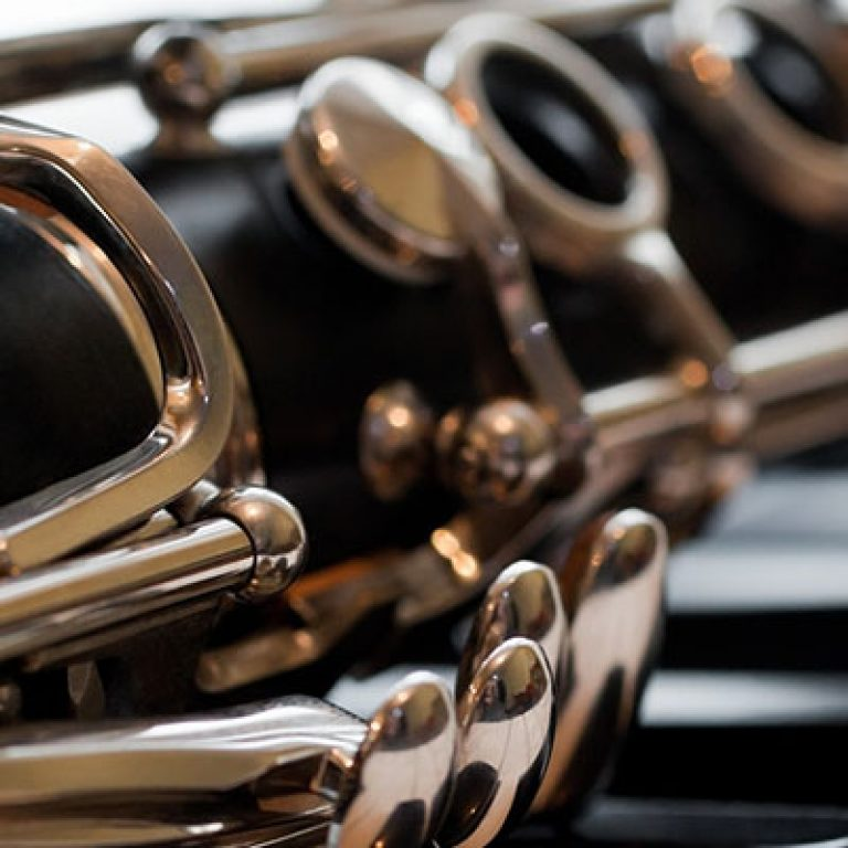 Clarinet Consignment Services | Midwest Musical Imports
