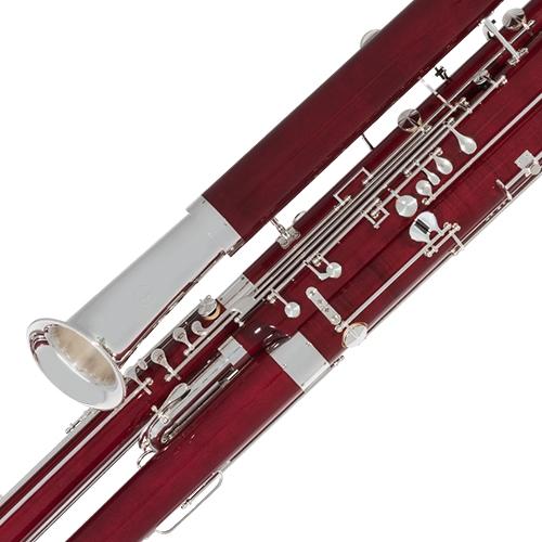 Bassoons   Musician's Friend