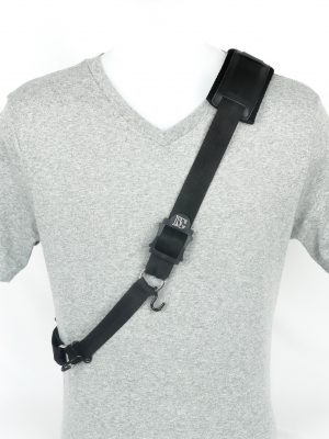 Bassoon Neck & Shoulder Straps | Midwest Musical Imports