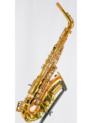 Buy Used & Pre-Owned Selmer Alto Saxophones | For Sale
