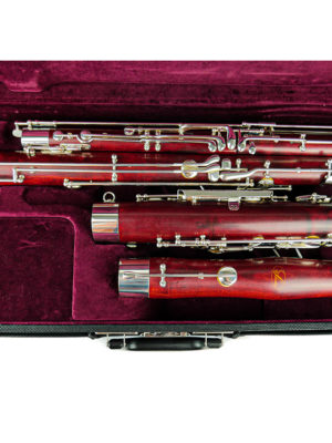 New Bassoons | Shop Bassoons Online | Midwest Musical Imports
