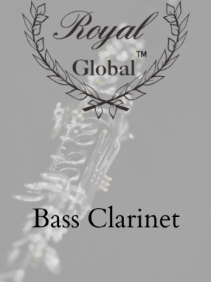 Bass Royal Clarinets