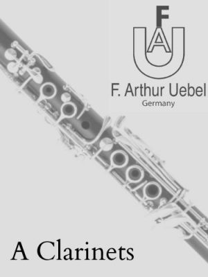 A Uebel Clarinets