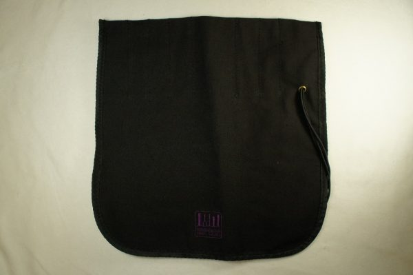 Wilson Cotton Roll-up Tool Pouch
