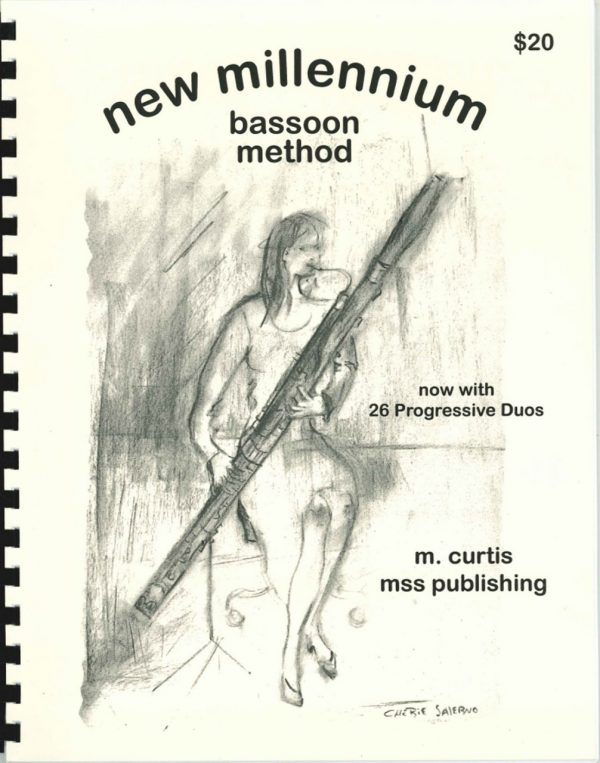 Curtis: New Millennium Bassoon Method