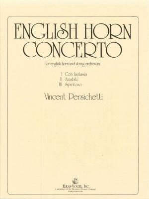 Persichetti EH Concerto