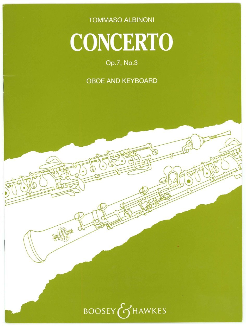 concerto for oboe and strings Lyrics to 'js bach: concerto for oboe, strings, and continuo in d minor, bwv 1059-reconstruction after' by academy of st martin in.