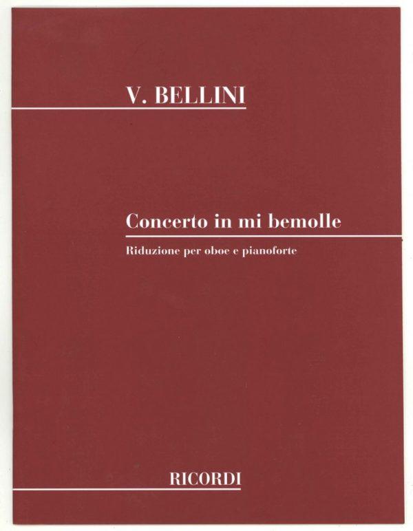 Bellini: Oboe Concerto in E flat