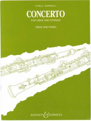 Corelli: Concerti Barbirolli
