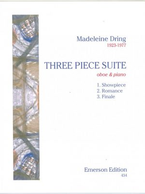 Dring: Three Piece Suite