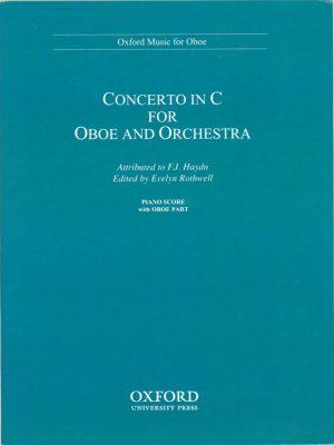 Haydn: Oboe Concerto