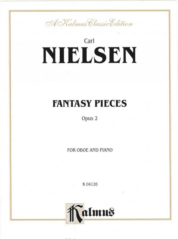 Nielsen: 2 Fantasy Pieces