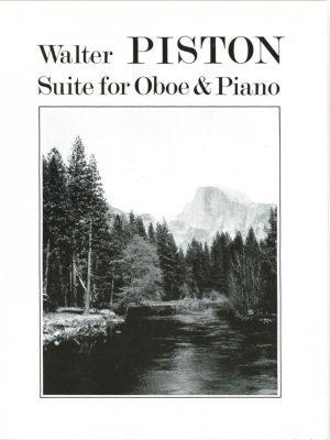 Piston: Oboe Suite