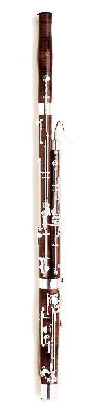 Fox Model 201 bassoon