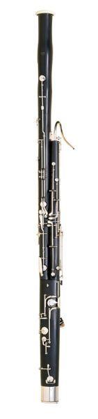 Fox Renard Model 51 Short-reach Bassoon