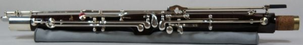 "Puchner 4000 Bassoon ""Jubilee"""