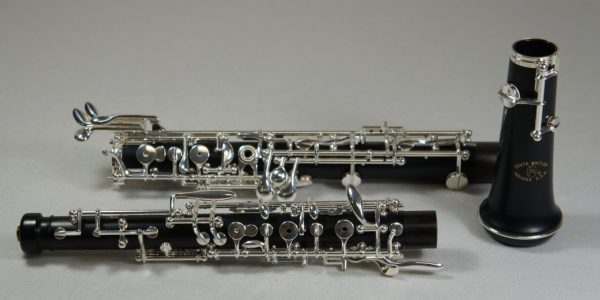 Fox 300 oboe