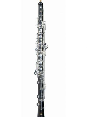Cabart Grenadilla Oboe by LorŽee