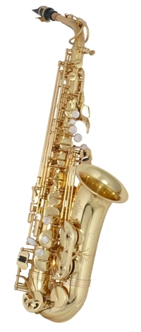 Buffet Crampon 100 Series Alto Saxophone