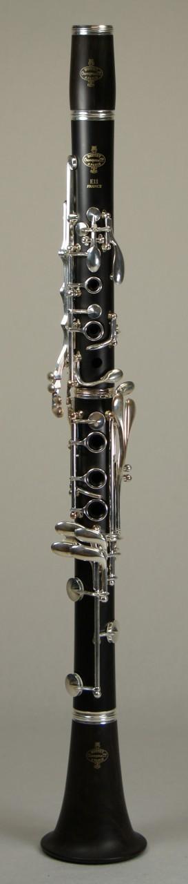 Buffet Crampon E12 France Bb Clarinet