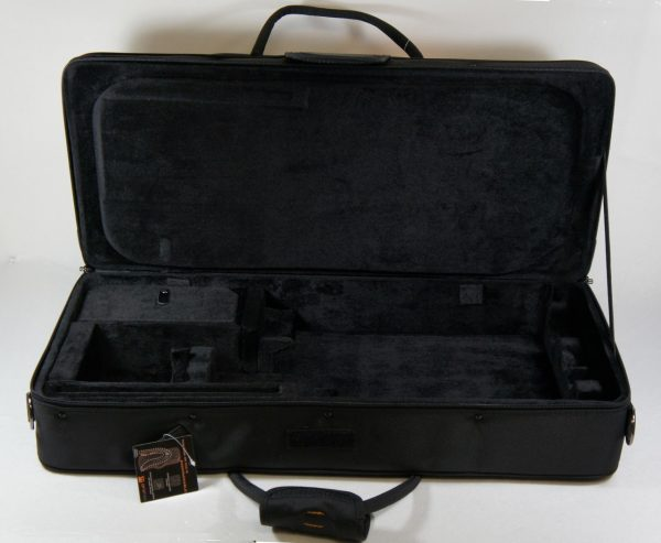Protec bassoon case