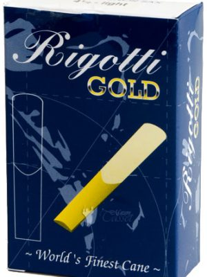 Rigotti Gold Classic Cut Bb Clarinet reeds