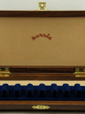 Harris Wood Bassoon Reed Case
