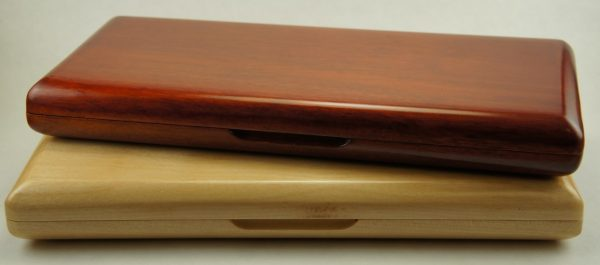 Rigotti Wood Bassoon Reed Case