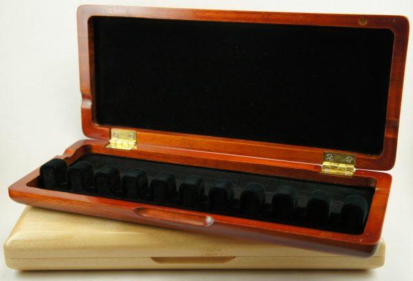 Rigotti Wood Bassoon Reed Case
