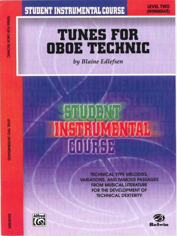 Edelfsen: Tunes for Technic, Vol. 2 ( Intermediate)