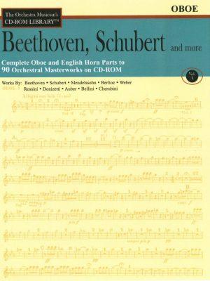 CD-Rom Oboe: Volume 1