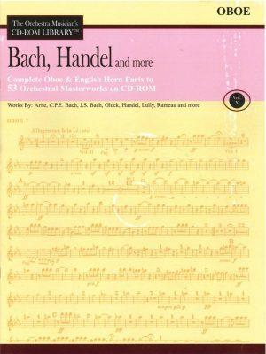 CD-Rom Oboe: Volume 10