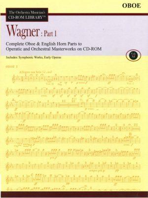 CD-Rom Oboe: Volume 11