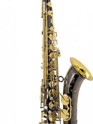 Keilwerth SX90R Black Nickel Tenor Saxophone