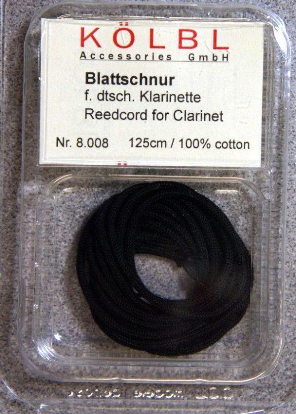Kolbl reed cord (ligature)
