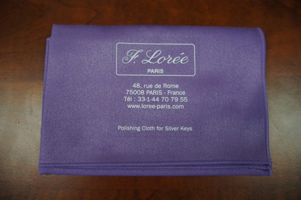Loree Polishing Cloth