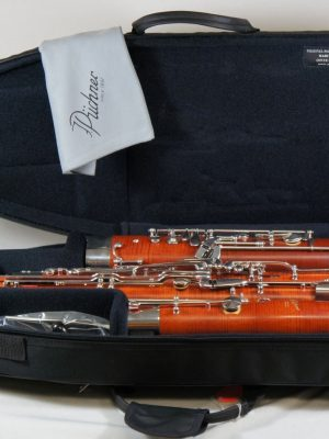Puchner 5000 Bassoon