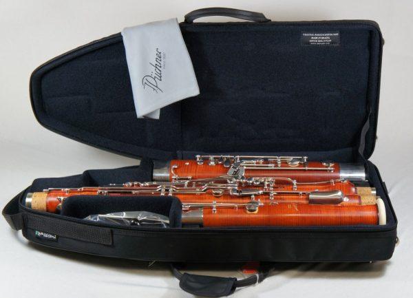 Puchner 5000 Bassoon