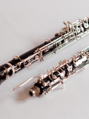 Marigaux 930 English horn