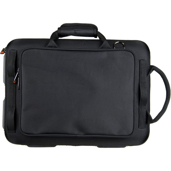Protec Bb/A Double Clarinet Pro Pac Case