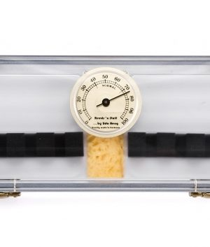 Reeds 'n Stuff Hygrometer Bassoon Reed Case