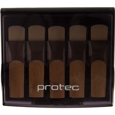 Protec Saxophone Reed Case (10 reeds)